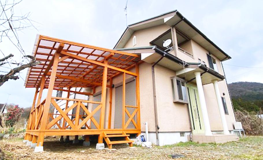 四季別荘 Meibi 箱館山の施設写真