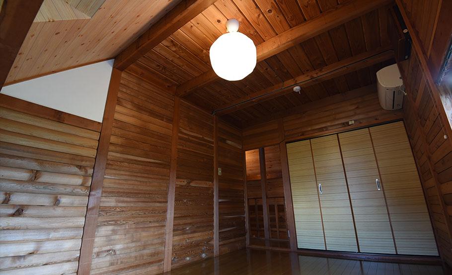 森と丘のお宿 Toju 高島の施設写真