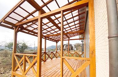 四季別荘 Meibi 箱館山の設備について